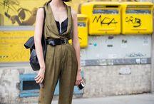 Fashion / Women's fashion and outfits