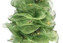 Christmas dekorace