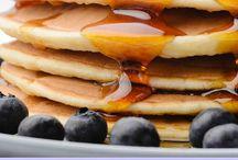 Breakfast / by Jessica Kelley