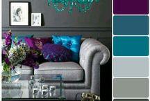 Paint & House