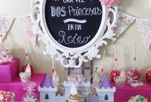 boda princesas