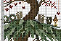 Parolin: Karácsonyfa