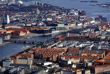 Dinamarca / Turismo en Dinamarca.