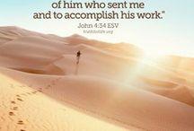 Faith ~ the Word