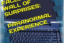 THE BOOK: FACEBOOK WALL OF SURPRISES: PARANORMAL EXPERIENCE: Chronic live and direct / History of the real life incident in 2012. The user of facebook, paranormal and extrasensory experiences sensations, urges him to write this every day in your facebook wall, there exposes amazing and incredible sensations and impressive supernatural phenomena character spiritual.