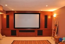 Janot Interiors-Entertainment Centres / Entertainment centres and media centres created by the Janot Interiors team