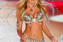 Victoria Secret Fashion Show 2012 - Circus