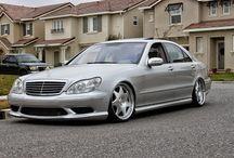 S Benz