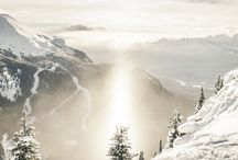 LIFE: Snowboarding