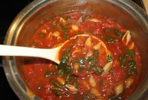 Soup, Chili, and Stews / by Therese Mueller