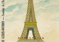Effiel Tower / by Judy Gacek
