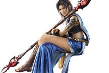 Final Fantasy Fang