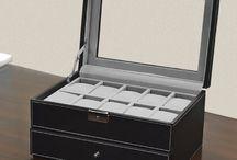 Storage & Organization - Jewelry Boxes & Organizers