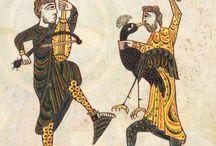 medieval curiosities