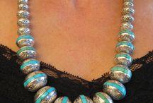 jewellery - ethnic and tribal