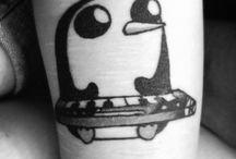 Tattoo ideas / by Savanna Tapper