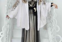 Lena Lenina in PT furs creations
