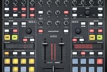 DJ Tech Tools / my dj set and tools