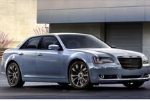 Chrysler Cars and News / by Auto Parts People