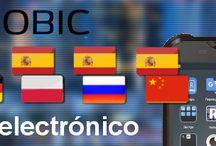 Traductores electrónicos Anobic