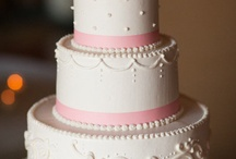 Wedding Cake/Cupcakes / by Harriet Harris