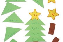 Winter - Christmas - Hanukkah
