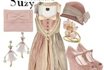Pretty Things to Wear / by 🎀Pamela Lopour