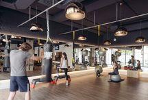 Go Beyond Fitness