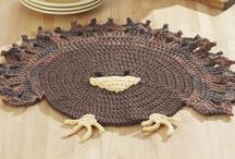 Crochet Thanksgiving / by Corona