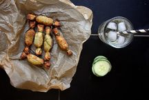 Appetizer Ideas / Inspiration for dinner parties / by Erin Ireland