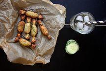 Recipes-snacks   /