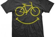 Mountain bike tshirts