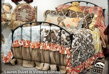 Moon Rein Bedding / Fancy bedding available at Carter's Furniture, Midland, Texas 432-682-2843 http://www.cartersfurnituremidland.com