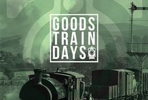 Goods train / 0