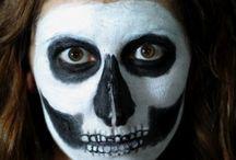 Halloween DIY / by Sandy Benson