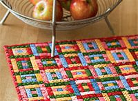Tiny Quilts