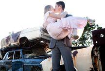 Wedding Kiss / by Topwedding