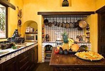 cocinas mexicanas