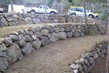 Stensætning