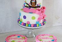 Birtday Cakes for Girls