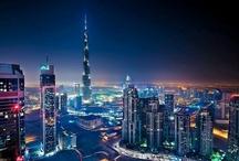 Travel // United Arab Emirates