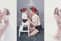 Midnight Sun - Mama & ich / Mutter und Tochter