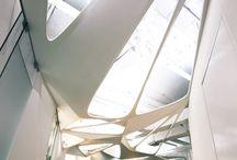 Environments: Interior – Bold