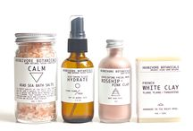 beauty products/packaging