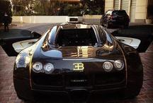 los autos mas lujosos