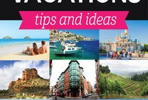 Honeymoon Destinations / Honeymoon destination recommendations and advice!