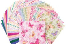 Fabric for Quilts