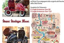 Roma Rent Scooter / Noleggio Scooter e Vespa a Roma : The Best Service at the Lowest Prices.