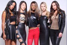 Meet Our Girls / Meet all of our beloved VivaVuva models.