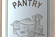 pantrys